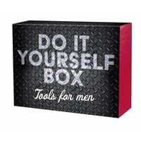Do It Yourself Gift Box - Outils pour hommes - paquet surprise érotique pour lui