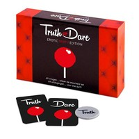 Truth or Dare - Erotic Party Edition (NL)