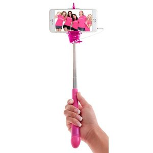 Dicky selfie stick - with dildo