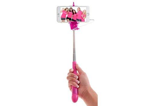 Dicky Selfie Stick - met dildo