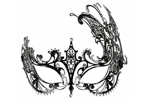Cottelli Collection Masque d'ornement - métal