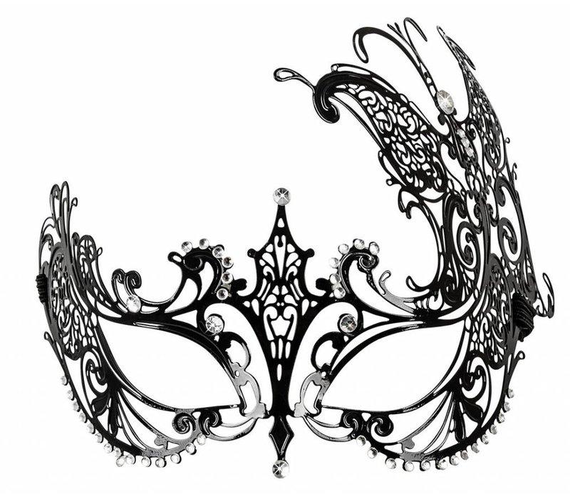 Cottelli Masque décoratif - métal