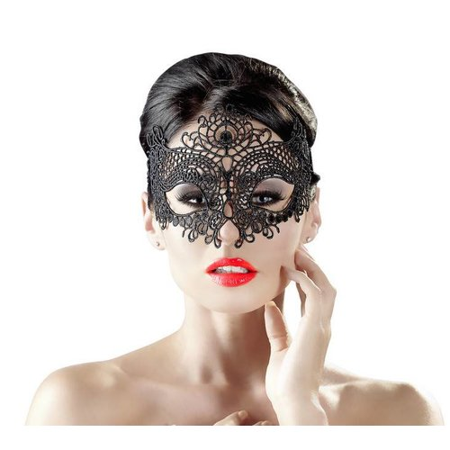 Cottelli Collection Cottelli Siermasker 1 - stof