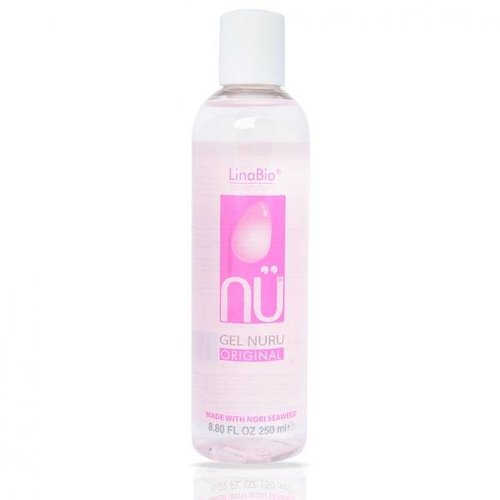 Nü Nuru Gel Original - 250 ml