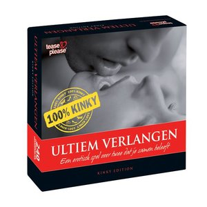 Tease & Please Ultiem Verlangen 100% Kinky (NL)