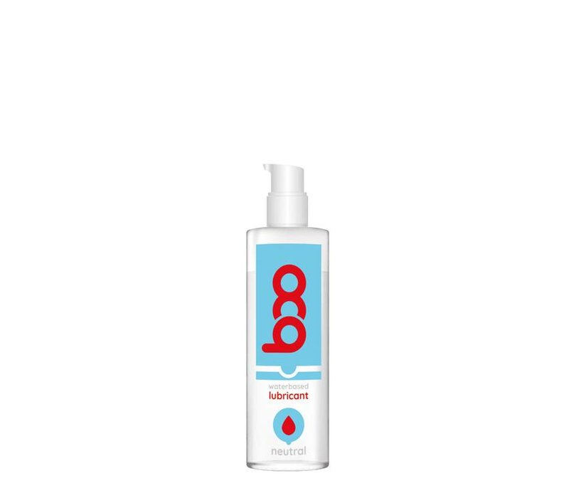 Boo Water Based Neutral