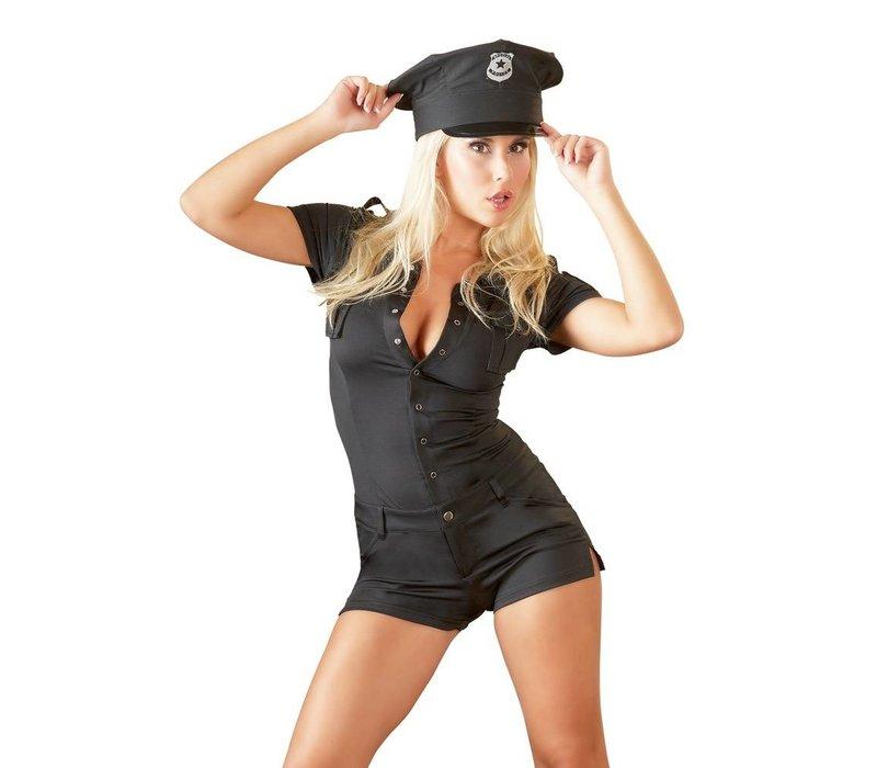 uniforme de police sexy