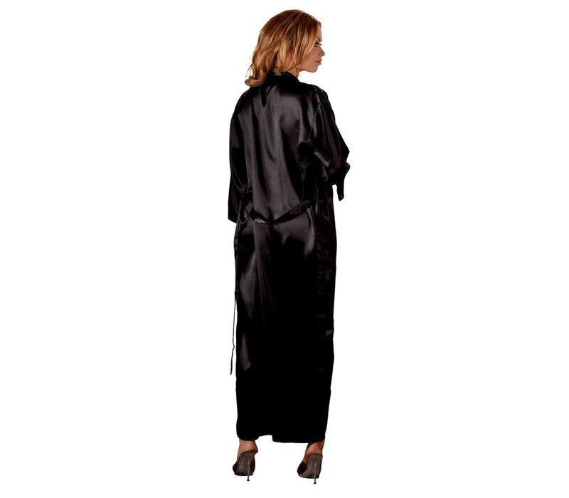 noir Kimono