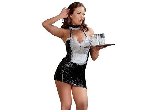 Black Level Lak Dienstmeisje kostuum