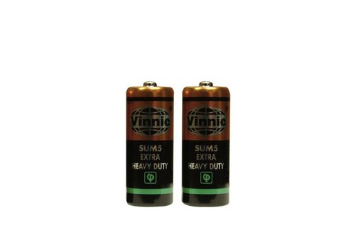 You2Toys LR1 N Battery - 2 pieces