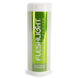 Fleshlight Renewing Powder voor Fleshlights
