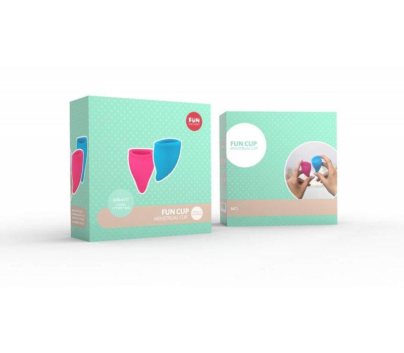Fun Factory Fun Cup - Menstrual Cups