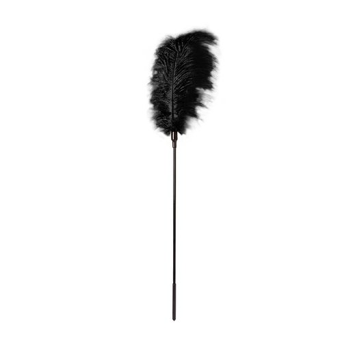 Feather Tickler groot