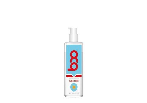 Boo Boo Warming Lubricant Water Based