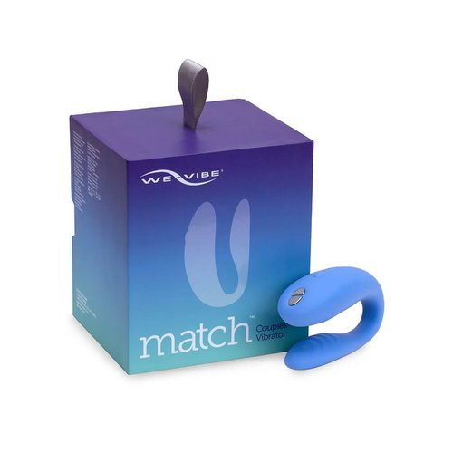 We-Vibe We-Vibe Match - koppelvibrator