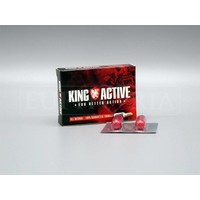 King Active - box to 2 caps