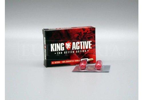 King Active Roi actif - boîte à 2 capsules