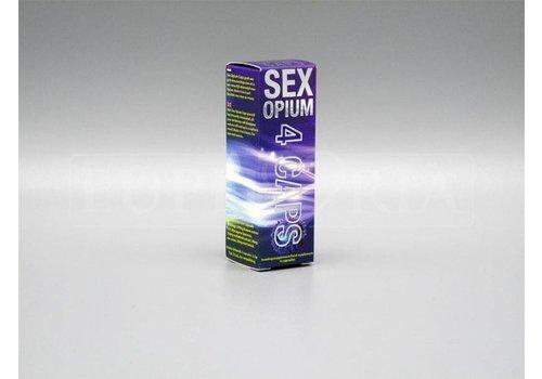 Sex Caps Opium