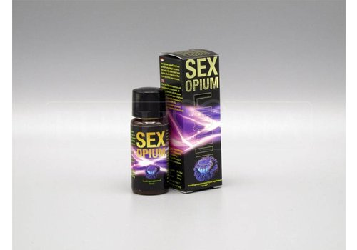 Sexe liquide Opium
