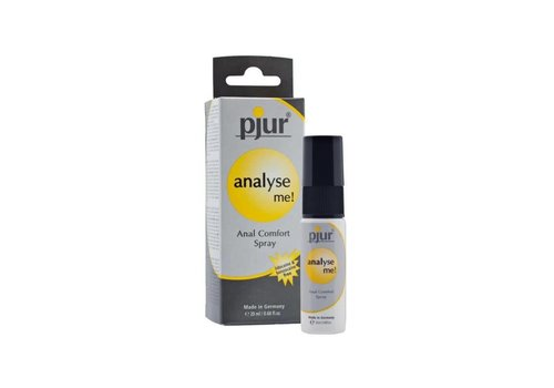Pjur Analyse Me Comfort Spray