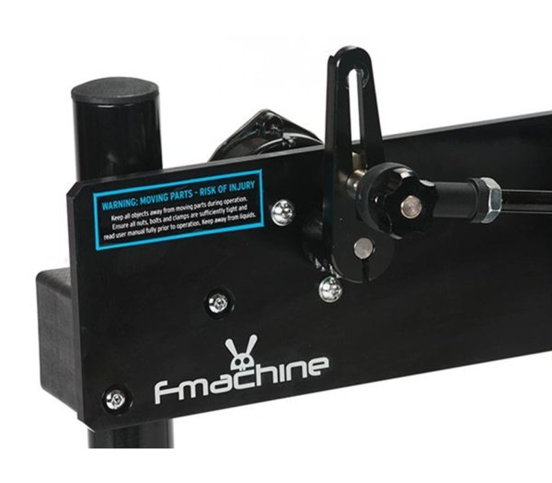 F-Machine Pro II Fuck Machine