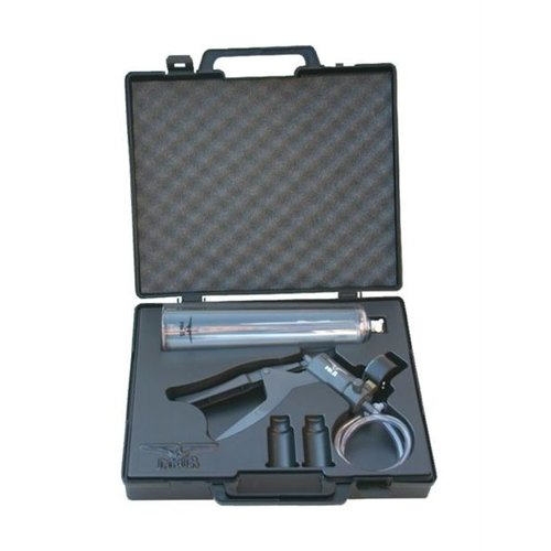 Mister B Professional penis pump set