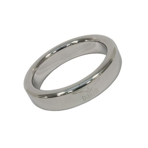Mister B Stainless Cockring Medium