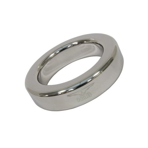 Mister B Stainless Cockring Heavy