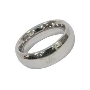 Mister B Stainless Cockring Donut