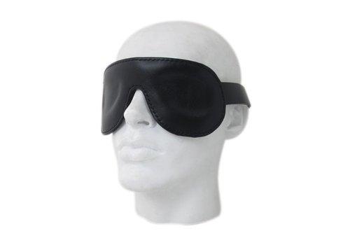 Mister B Blindage Premium en cuir - ajustable