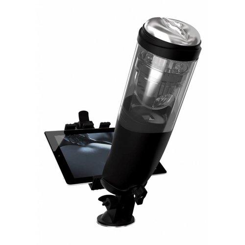 PDX Elite Mega-Bator - automatische masturbator