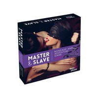 Master & Slave Purple
