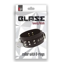 Collier avec O-ring