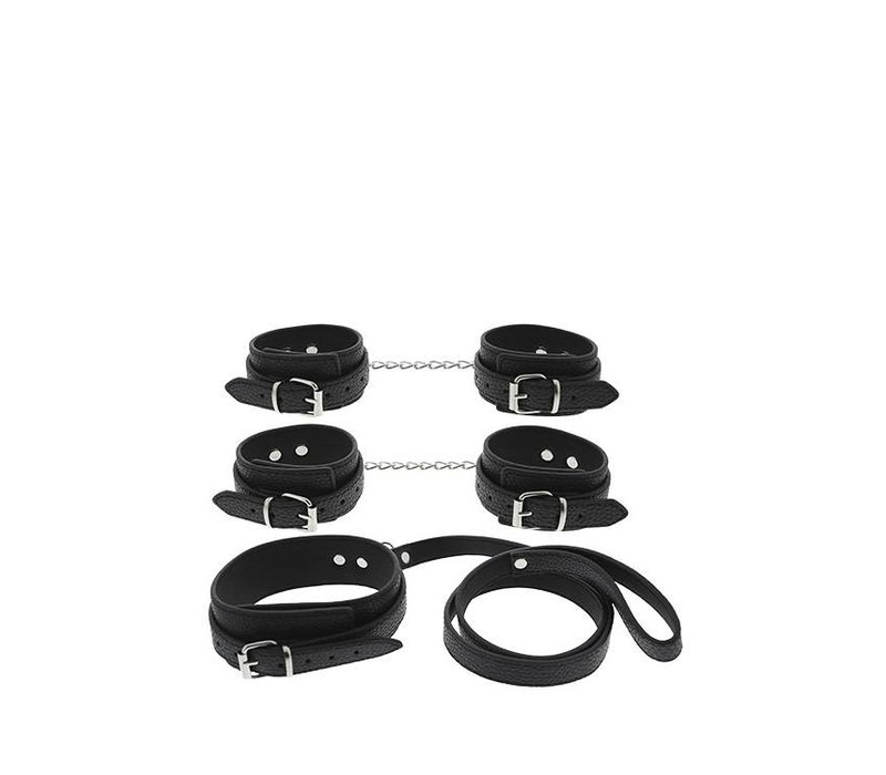 Blaze Total Restraint set