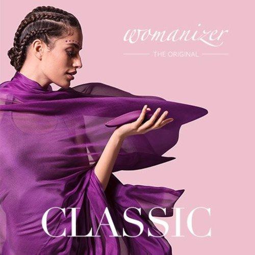 Womanizer Womanizer Classic Dark Purple
