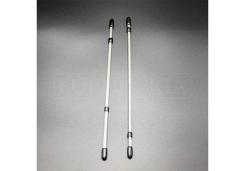Rimba Thai Pain Sticks - Clamps