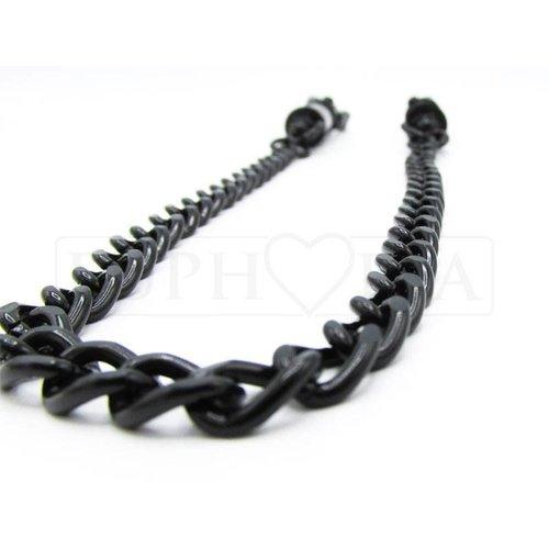 Rimba Black Premium Nipple Clamps - Adjustable