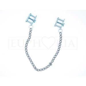 Rimba Pinces réglables avec chaîne