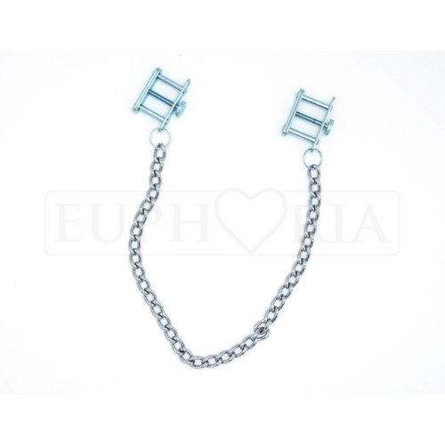 Rimba Adjustable Clamps with chain