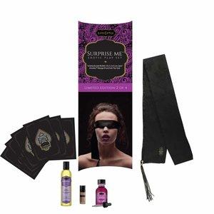 KamaSutra Surprise Me - Erotic Play Set