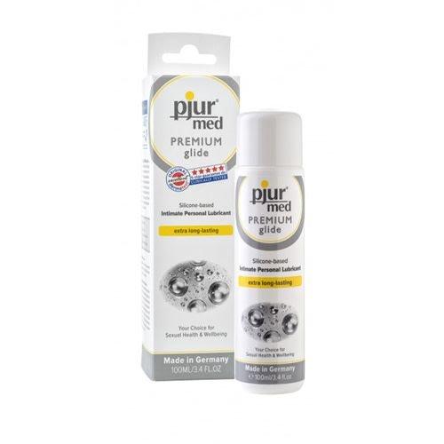 Pjur Allergy tested silicone lube - Pjur MED Premium Glide