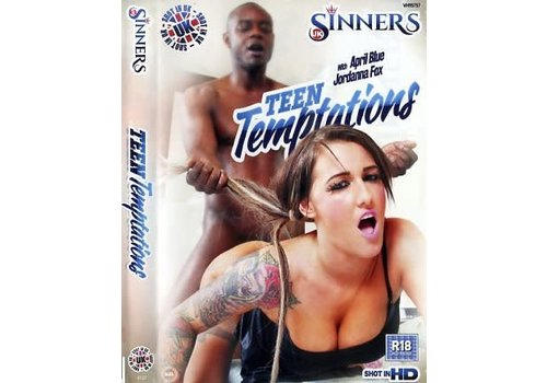 UK Sinners Teen Temptations (HD)