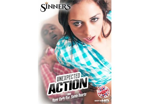 UK Sinners Unexpected Action (HD)