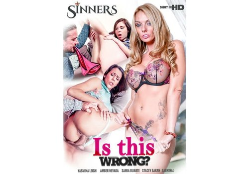 UK Sinners Is This Wrong? (HD)