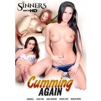 Cumming Again (HD)