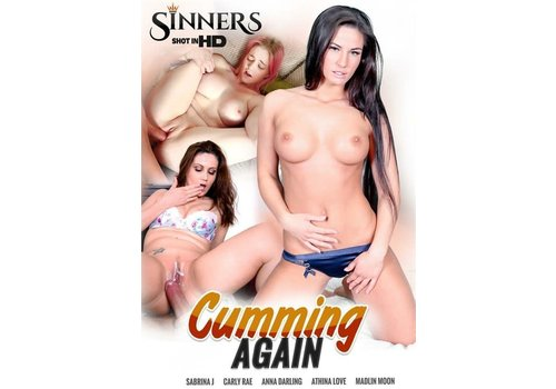 UK Sinners Cumming Again (HD)