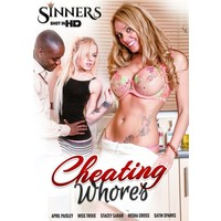 Cheating Whores (HD)