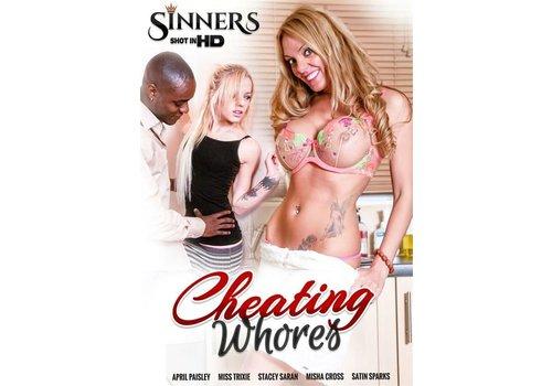 UK Sinners Cheating Whores (HD)