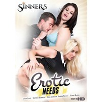 Erotic Needs (HD)