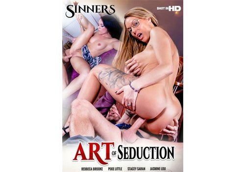 UK Sinners Art of Seduction (HD)